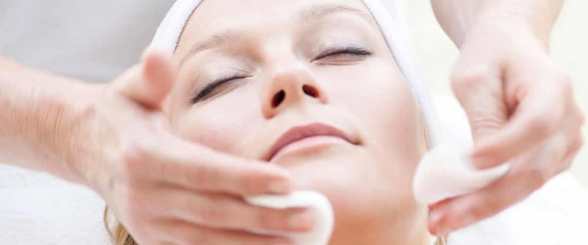 Peeling riattivare il naturale rinnovamento cellulare