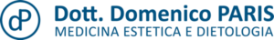 Dottor Domenico Paris Logo