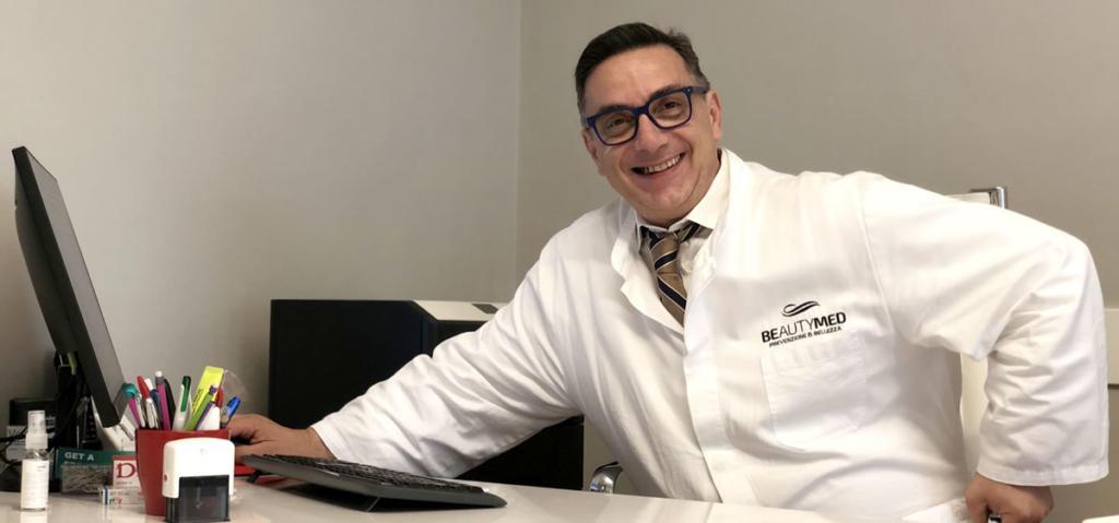Chi Sono: medico estetico e dietologo a Biella